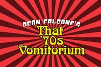 Dean Falcone's Annual Vomitorium #23