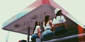 Girls Like You Tour ft. Emilia Ali w/Maria Ellis and plainfacedgirl