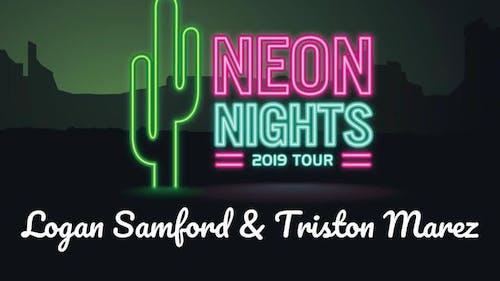 Neon Nights Tour 2019