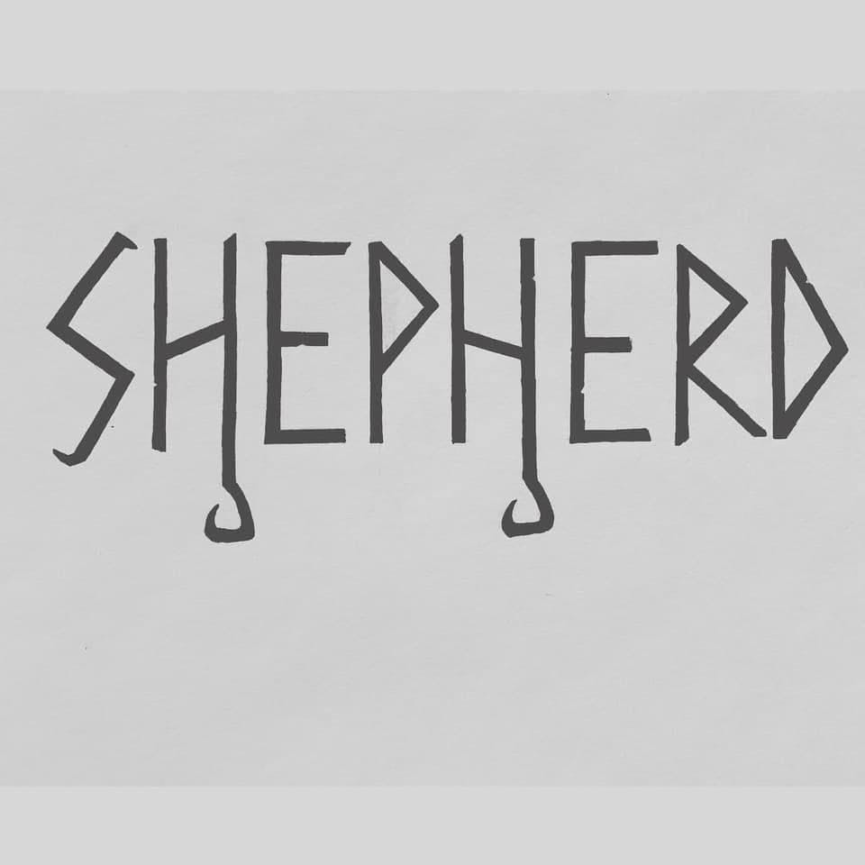 Shepherd / No Comma / Dead Characters / Sounds Like Words
