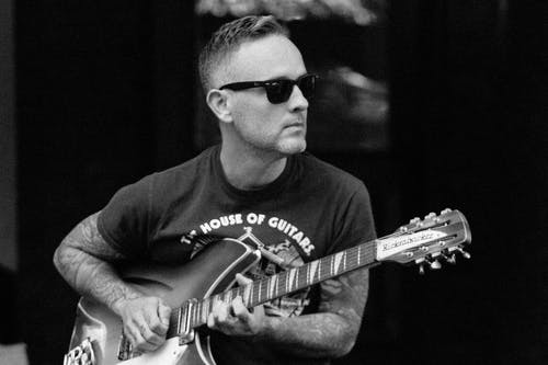 DAVE HAUSE & THE MERMAID, Northcote