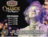 Change The Musical SUN DEC 15