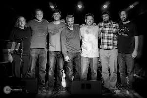 Four Lean Hounds (Acoustic Grateful Dead tribute) + Cabin Dogs