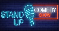 Stand Up Comedy w/ Justin Hays & Friends