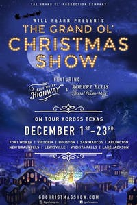 The Grand Ol' Christmas Show - Fort Worth