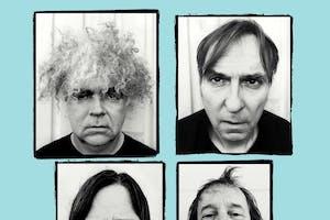 The Melvins & Redd Kross