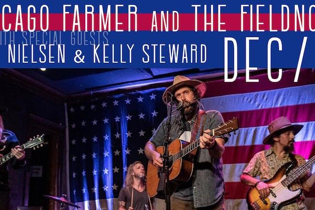 Chicago Farmer & The Fieldnotes
