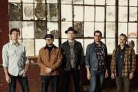 Infamous Stringdusters