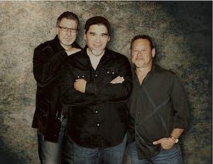 Club Fox Blues Jam - Holiday Party w/The Daniel Castro Band