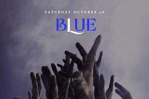 Horror DownUnder at Blue Midtown Halloween