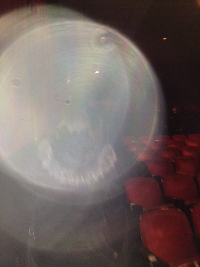 Haunted Kent Theater Presentation