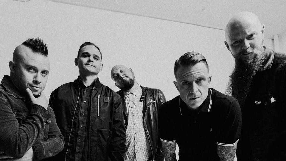 Atreyu's 20th Year Anniversary Tour