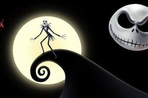 Tim Burton Themed Halloween Party at Bryant Park Lounge with Open Bar