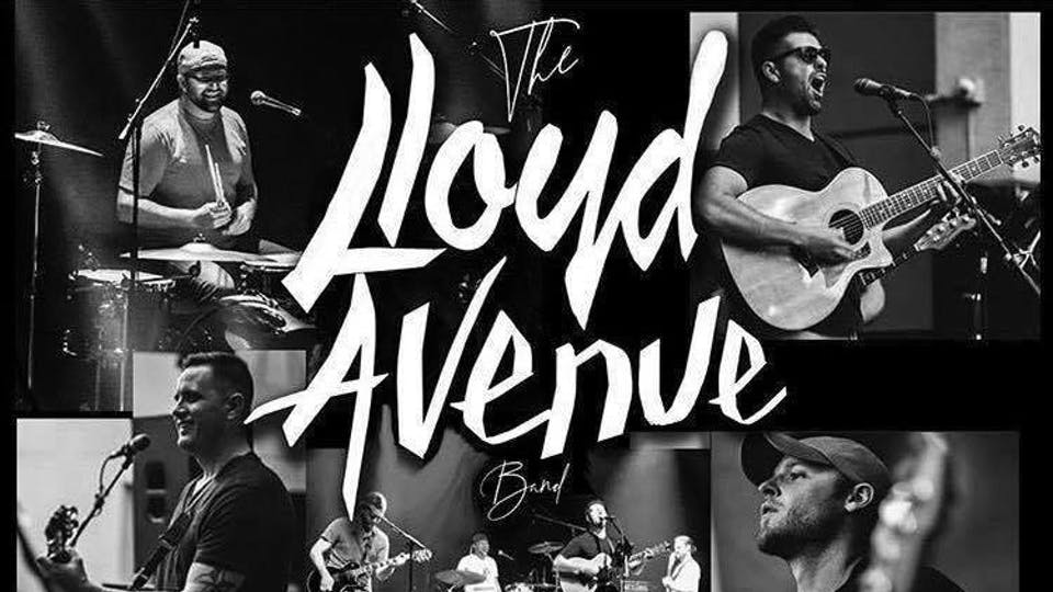 New Year's Eve with Lloyd Avenue