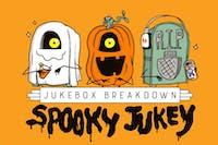 Spooky Jukey Halloween Party
