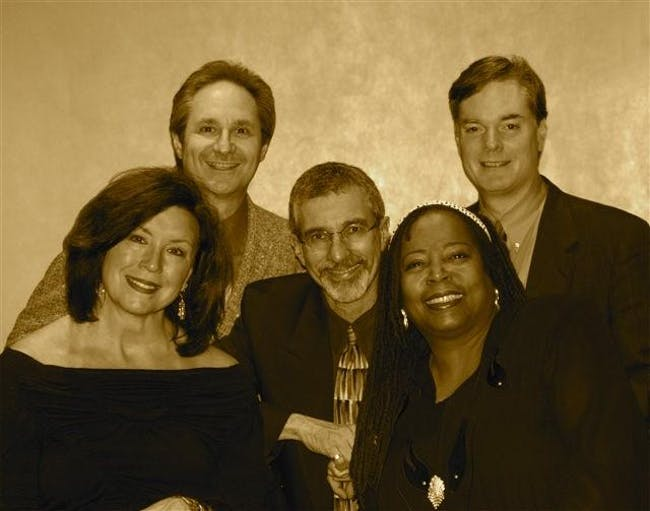 Fourteen Years of Jazz from the Hotel Sofitel to the Dunsmore Room