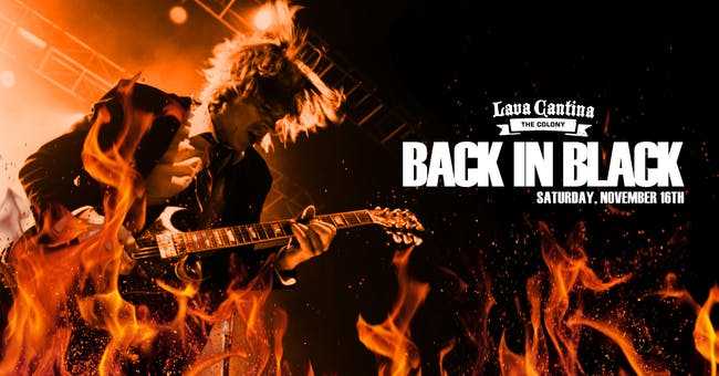 Back in Black [AC/DC Tribute]