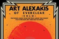Art Alexakis of Everclear / Jason Kaminski