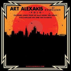 Art Alexakis (Of Everclear) w/ David Rosales