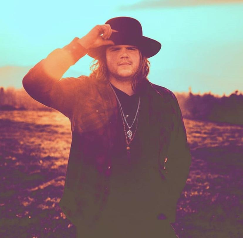 Caleb Johnson & The Ramblin' Saints (Winner of American Idol Season 14)