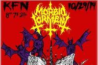 Morbid Torment / Fuck Tomb / Puker / Roadkiller