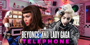 Telephone: Beyoncé and Lady Gaga Pop Disco