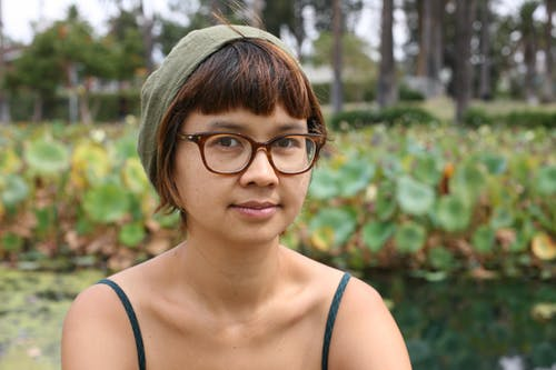 Charlyne Yi Variety Show (featuring Casey Trela)