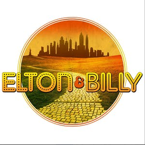 Elton & Billy: A Tribute To Billy Joel and Elton John
