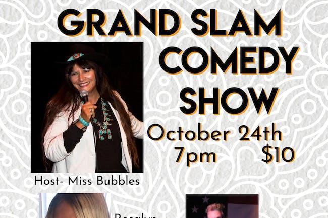 Grand Slam Comedy Show