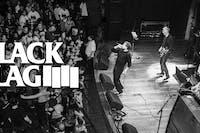 Black Flag w/ Matthew Ryan & The Linecutters