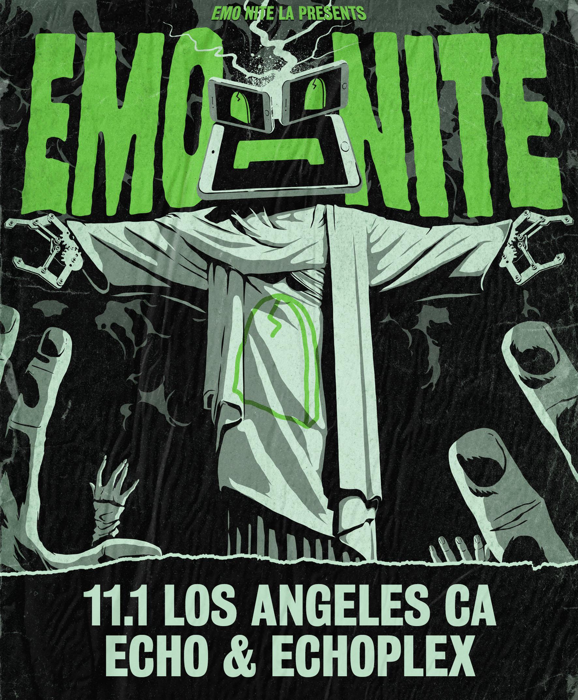 Emo Nite LA