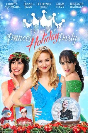 Broadway Holiday Princess Party