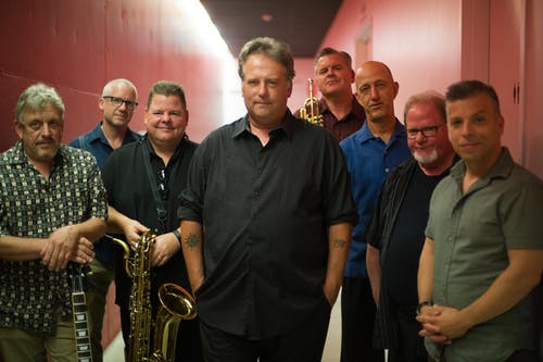 An Evening With: Roomful of Blues