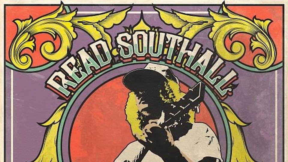 READ SOUTHALL'S SIX STRING SORROW TOUR