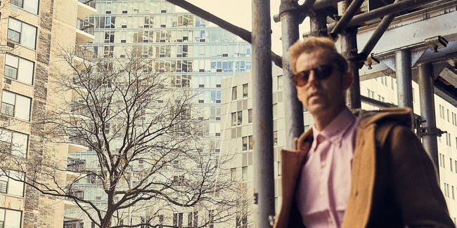 Andrew McMahon's Winter in the Wilderness