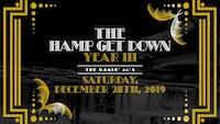 Hamp Get Down III: Blind Faith