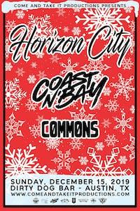 HORIZON CITY