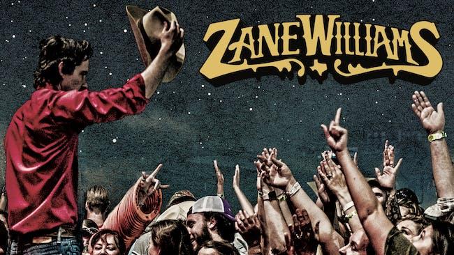 Zane Williams