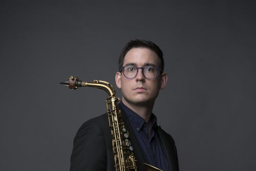 Michael Thomas Quartet