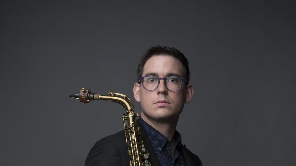 Michael Thomas Quartet
