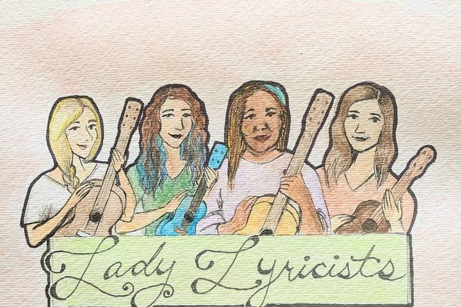 Lady Lyricists