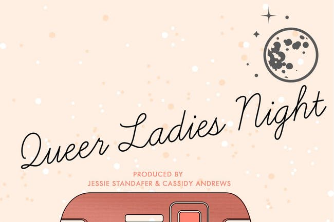 Queer Ladies' Night