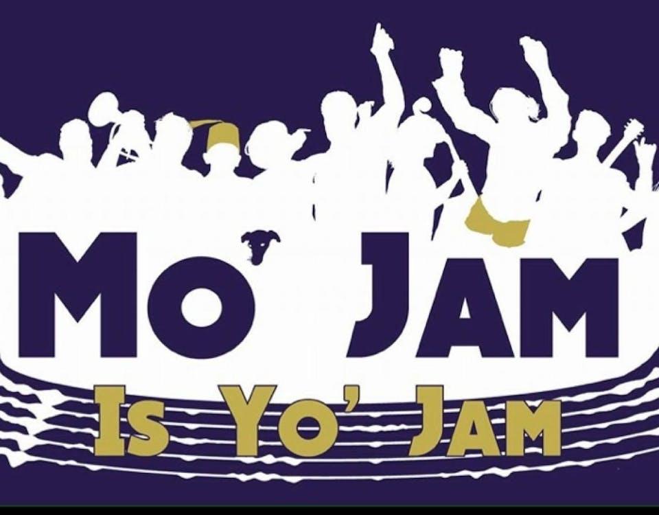 Mo' Jam Mondays ft Special Guest