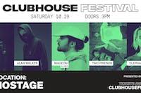 Clubhouse Fest feat. Rezz, Alan Walker, Madeon, Two Friends, Elephante