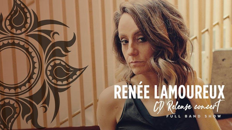 Renée Lamoureux - Empower Album Release