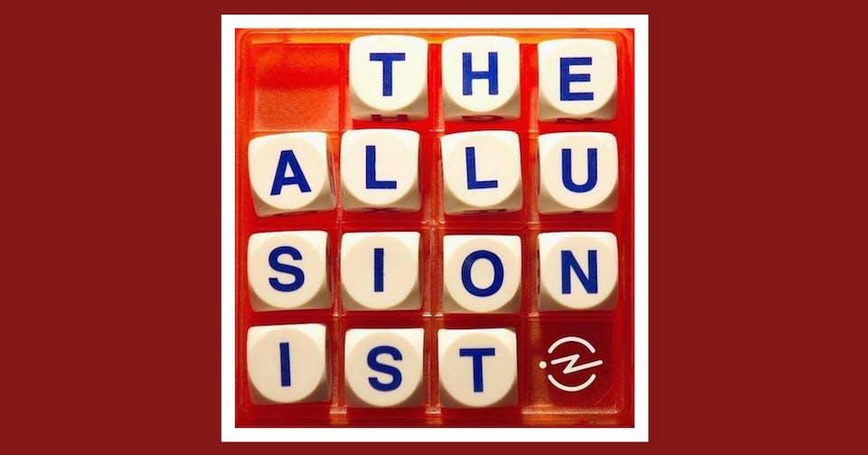 The Allusionist, Radio Diaries
