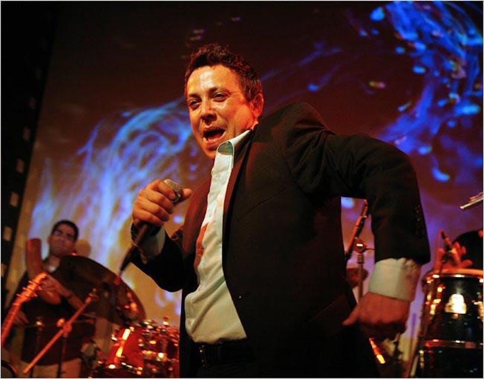 Pepito Gomez Sextet Buena Vista Social Club Tribute #1