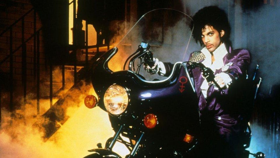 Projector Club Presents: Purple Rain