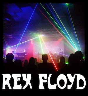 Rex Floyd Tribute to Pink Floyd