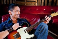 George Ducas at The Post